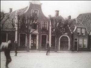 Groote Markt 1890