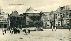 Groote Markt 1912