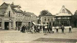 Groote Markt 1917 1