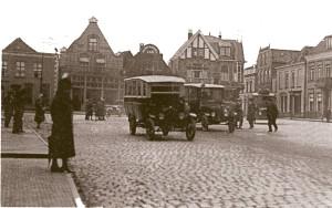 Groote Markt 1925