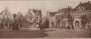Groote Markt 1935
