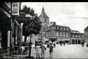 Groote Markt 1949
