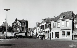 Groote Markt Twentse bank