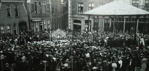 Groote markt 1901