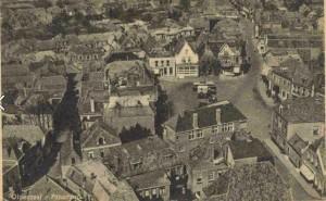 Groote markt 1947
