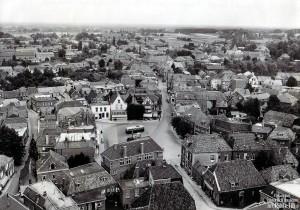 Groote markt 1955