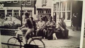 Groote markt 1965 wessels