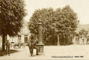 Markt 1886