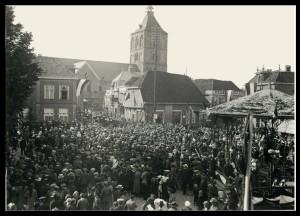 groote Markt 1923