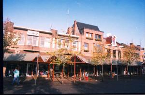 grote markt 1988