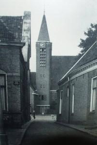 1925 Joddenstroatke, Eiermarkt