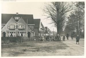 21. Bentheimerstraat Alleeweg huis Lasonder 1940