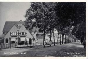 22. Benthiemerstraat alleeweg