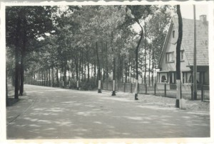 28. Bentheimerstraat (fam. Smit) 1934
