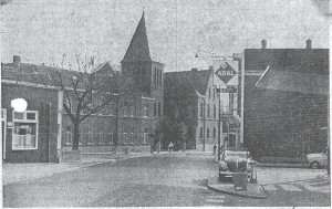 5ga. Klooster 1967