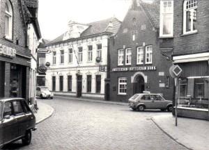 Amro bank 1970