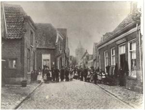 Bisschopstraat 1880