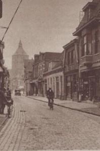 Bisschopstraat 1934
