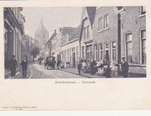 Bisschopstraat 1935