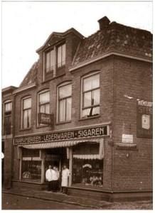 Bisschopstraat
