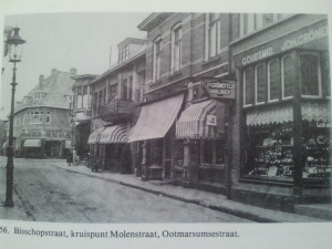 Bisschopstraat Groneveld