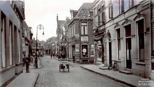 Bisschopstraat de Gaper