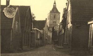 Boterstraat Oldenzaal
