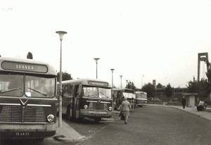 Busstations NS 1970 2