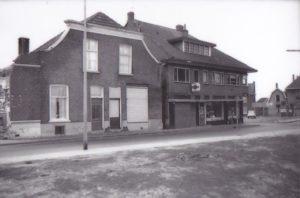 Deurningerstraat Slagerij Ter Laak