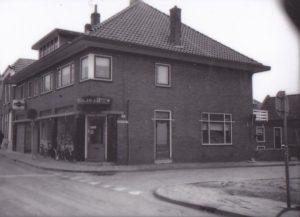 Deurningerstraat Slagerij Ter Laak2