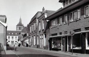 Deurningestraat 1