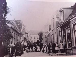 Deurningestraat 1900