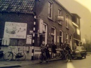 Deurningestraat Pierik kruidenier
