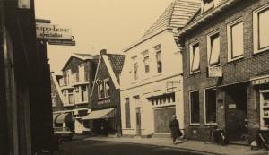 Deurningestraat oldenzaal