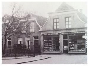 Deurningestraat van Marle
