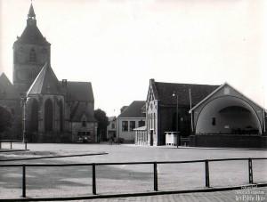 Ganzenmarkt 1960