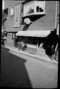 Gronefeld-Marktstraat