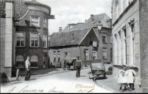 Grote straat 1935