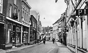 Grotestraat 1954