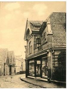Grotestraat Kisch