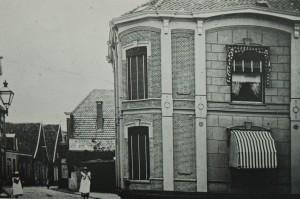 Grotestraat hoek Plechelmusplein