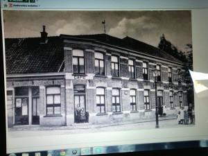 Heininks Betske 1920