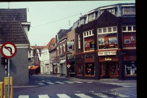 Hoek Grootestraat Deurningestraat