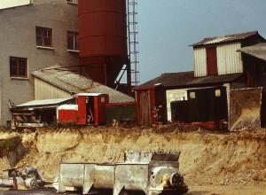 Kalkzandsteen fabriek2