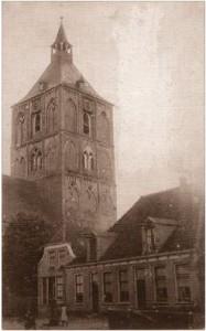 Kerkstraat Fietsmaker Heideman