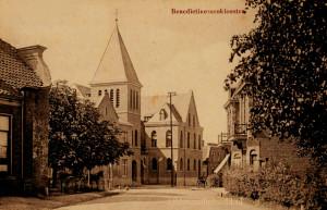 Klooster Betlehem 1324