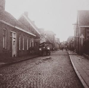 Kloosterstraat 1938