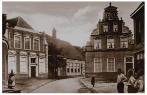 Marktstraat 1900