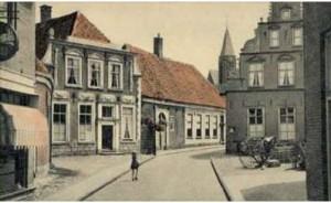 Marktstraat 1960
