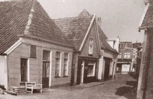 Monnikstraat de Kwant